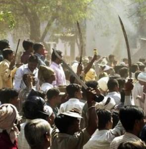 Gujarat genocide