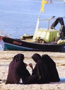 muslim women-1