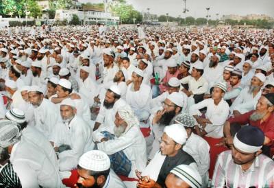 Ulema Convetnion India