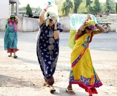 Indian women status