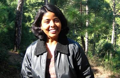 File photo of Seema Azad