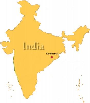 Kandhamal Orissa