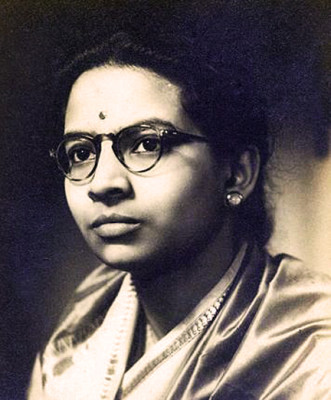 Vina Mazumdar Obituary
