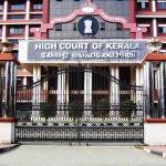 High court Kochi