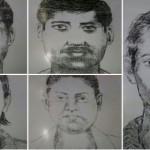 Mumbai gangrape suspects