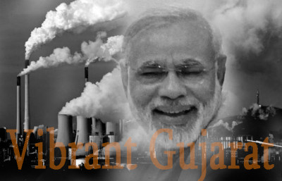 Gujarat pollution