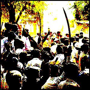 mob- violence-India