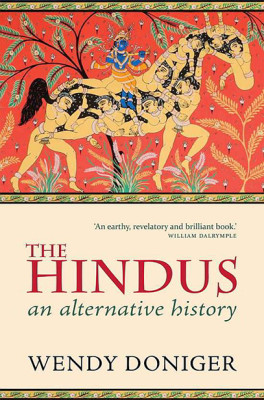 The -Hindus- Wendy -Doniger