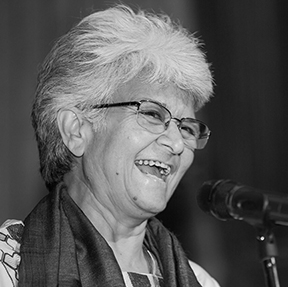 Kamla- Bhasin-Indian-Feminist