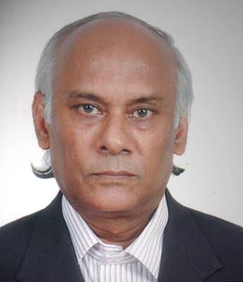 Mukul-Sinha