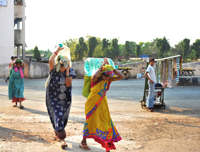 India- budget - women