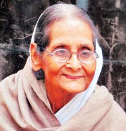 Mina- Agarwala