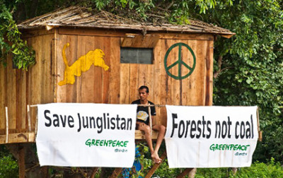 Greenpeace-India