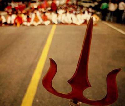 Hindu-terrorism