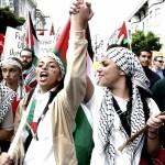 palestine-women