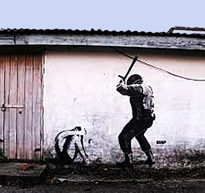 Bijapur- violence