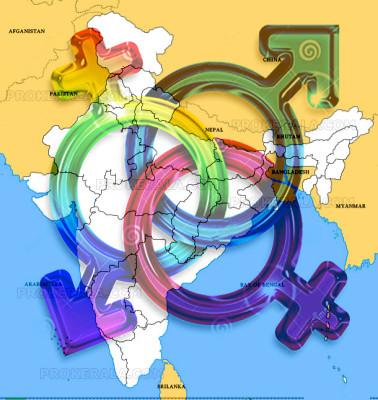 Transgender- India