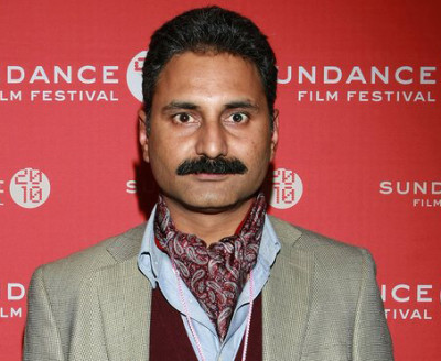 Mahmood Farooqui rape